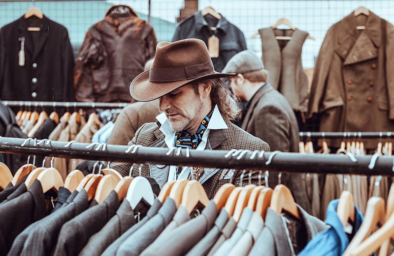 ניהול מועדון לקוחות בתחום האופנה